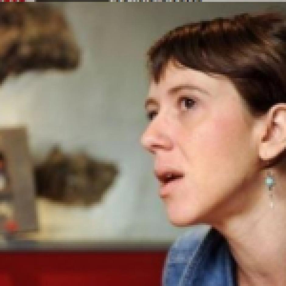Le Parti communiste Français se félicite de la libération d'Aurore Martin