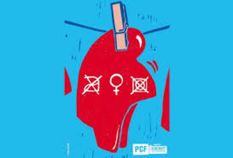 Journée internationale des droits des femmes; EN MARCHE CONTRE LES INÉGALITÉS : La section B.A.B.U du Parti communiste soutient l'initiative du planning familial.    SAMEDI 8 MARS à 11h, PLACE DE LA LIBERTE A BAYONNE