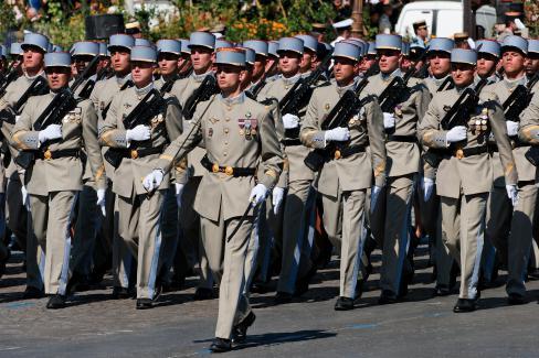 Démission du général de Villiers : Le Parlement dans le viseur d'Emmanuel Macron